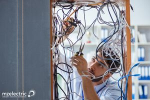 Electrical Maintenance for Homeowners