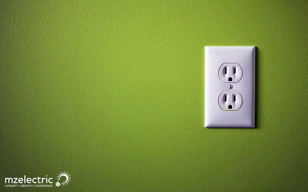 Replacing Outlets in Your Home