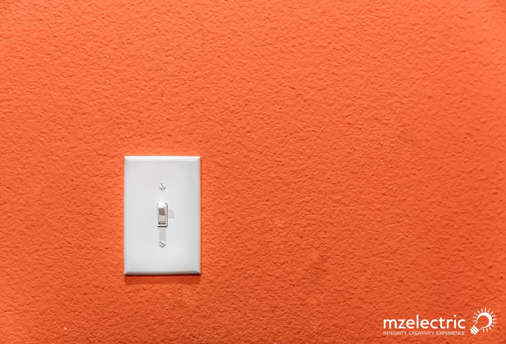 Time to Repair or Replace Your Light Switch