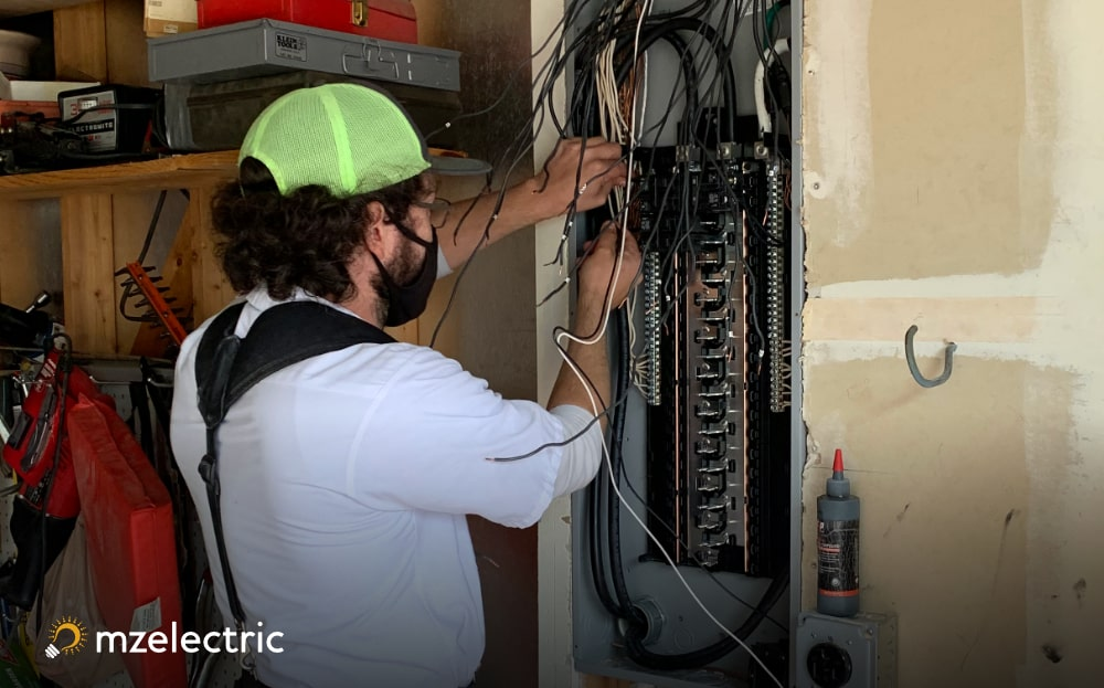 What Are the Benefits of an Electrical Panel Upgrade?