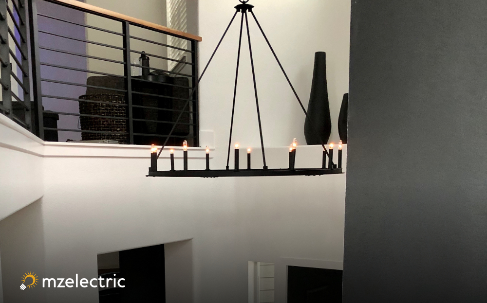 How Lighting Installations Can Add Value to Your Home
